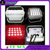 DMXの専門の段階LEDの同価20X12W RGBW屋外ライト