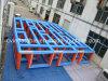Bouncer gonfiabile in modo divertente del labirinto