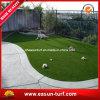 Het modelleren van het Kunstmatige Gazon van het Gras voor het Decor van de Tuin