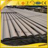 tubo/tubo de aluminio anodizados 6063t5