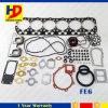 Kit completo de la junta del reacondicionamiento de la junta de culata del motor Fe6 para Nissan