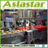 15000bph rotativa automática de OPP / BOPP pegamento caliente del derretimiento de la botella Máquina de etiquetado