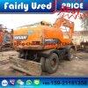 Excavador usado de Daewoo Dh150W del excavador de Dh150W