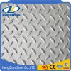 ASTM 201 202 304 316 a gravé la plaque en relief d'acier inoxydable