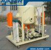 Diverso purificador de petróleo del vacío de la alta precisión del flujo