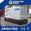 электрический генератор 100kw 125kVA молчком с двигателем Weichai Рикардо