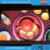 HD P7.62 farbenreicher Innen-LED-Bildschirm für das Bekanntmachen