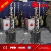 el destilador casero del alcohol de 100L 150L que el alcohol ilegal todavía ordeña puede revestir con cobre sin embargo
