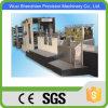 Высокоскоростная производственная линия вкладыша бумаги клапана цемента