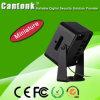 Камера IP WiFi дороги поддержки 2 CCTV HD тональнозвуковая миниая (JSL)