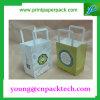 Sacco di carta del piccolo sacchetto fragile di stampa