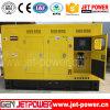 125kVA prix bon marché d'engine diesel silencieuse du générateur 100kw Deutz