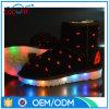 2017 cargadores del programa inicial luminosos adultos de la nieve del LED de los zapatos más nuevos LED de las luces