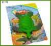 كبيرة حجم محيط ينمو لعبة حيوان قابل للنفخ ماء ينمو لعب