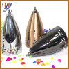 Narghilé stabilito Nargile Wasserpfeife del coperchio della protezione del vento del tubo di Shisha degli accessori del tubo di acqua