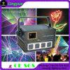 Il prezzo basso 1W il RGB DMX DJ organizza la luce laser