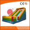 Trasparenza T4-202 della tela incatramata del PVC del parco di divertimenti grande