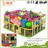 Sosta di /Amusement della strumentazione del campo da giuoco/giocattolo dell'interno di piccola dimensione del bambino