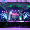 P3, P6 Die-Casting Full Color LED Display Screen Rental Interior Black Body for Stage (gabinete 576X576)