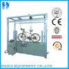 محاكاة آلة دراجة الفرامل اختبار