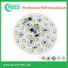 Индивидуальное обслуживание Single-Sided предложения изготавливания PCB для продуктов СИД