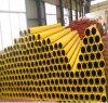 Pipe en acier de la pompe Pipe/Dn100 de couche de pompe jumelle de pipe