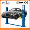 Floorplate Lightweight Doppelspalte-Auto-Aufzug (209)