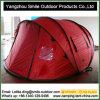 Personen-doppelte Schicht-das Kampieren des Korea-Markt-4 knallen oben Zelt