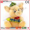 Qualitäts-weiches angefülltes Tier-Plüsch-Schwein-Spielzeug für Kursteilnehmer