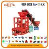 Matériel de construction/synthons faisant à machine la machine de bloc à échelle réduite à vendre
