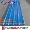 Chapa de aço ondulada manufaturada pelo preço barato de Wiskind Tipo