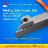 Вставка сопрягаемая Mgehr2020-4 Korloy держателя резца для проточки канавок инструментов CNC Cuting поверхностная Mgmn400-M с хорошим качеством
