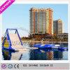 спортивная площадка воды парка/океана PVC 0.9mm раздувная скача для сбывания