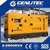 Ricardo 150kVA 디젤 엔진 발전기 중국 침묵하는 제조소 (GWF150S)