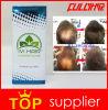 Fibra inferior del pelo de la fibra Ivi del edificio del pelo de la queratina de MOQ