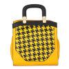 여자의 형식 황색 운반물 핸드백 (MBNO034129)