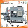 Lps7/8-15e elektrischer Laufwerk-kleiner hydraulischer Kolben-Mörtel-Betonpumpe