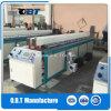 Máquina plástica del soldador de la fusión del tope del HDPE de los PP