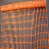 Barrier di plastica Snow Fencing Mesh per Safety Warning Mesh