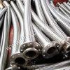 Stainess de acero trenzado de la manguera de metal