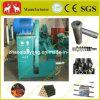 Lebendmasse-Holzkohle, die Maschinen-China-Fertigung bildet