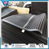 Waterproof o desgaste - esteira Non-Slip resistente da borracha da drenagem da boa qualidade