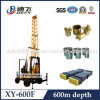 Xy 600f 600m Deep Core Sample와 Water Well Drill Rig Machine
