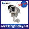 팬과 히이터 (KD-SW27RT48)를 가진 우수한 IR 방수 사진기