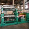 ゴム製混合製造所、開いた混合製造所、2つのロール混合製造所