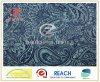 240t Old Flower Printing Poly Pongee Fabric per Garment Use (ZCGP057)
