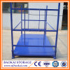 La Cina Widely Used Metal Tire Display Stand Racks (1680*1270*1680mm)