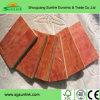 A película da madeira compensada da construção do núcleo do vidoeiro/Poplar enfrentou a madeira compensada para o concreto