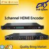 MPEG-4 Avc/H. 264 SDI HD Kodierer mit IP heraus (HT101-7)