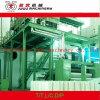 Ss PP Spunbond 짠것이 아닌 직물 생산 라인 (JW-3200/2400/1800/1600)